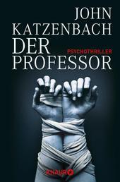 Der Professor - Psychothriller