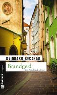 Reinhard Kocznar: Brandgeld ★