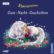 Sternenschweif, Gute-Nacht-Geschichten (Ungekürzt)