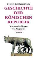 Klaus Bringmann: Geschichte der römischen Republik ★★★★★
