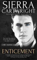 Sierra Cartwright: Enticement ★★★★★