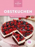Dr. Oetker: Meine Lieblingsrezepte: Obstkuchen