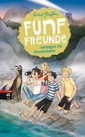 Enid Blyton: Fünf Freunde verfolgen die Strandräuber ★★★★★