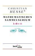 Christian Hesse: Christian Hesses mathematisches Sammelsurium ★★★