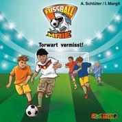 Torwart vermisst! - Fußball-Haie 7