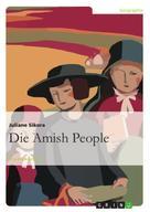 Juliane Sikora: Die Amish People