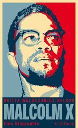Malcolm X - Der schwarze Revolutionär