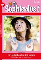 Marietta Brem: Sophienlust 401 – Familienroman ★★★★★