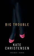 Kate Christensen: Big Trouble ★★★★