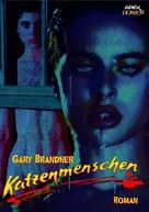 Gary Brandner: KATZENMENSCHEN