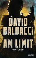 David Baldacci: Am Limit ★★★★