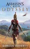 Oliver Bowden: Assassin's Creed Origins: Odyssey - Roman zum Game ★★★★