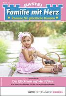 Carolin Ried: Familie mit Herz 25 - Familienroman ★★★★★