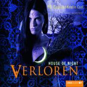 Verloren - House of Night 10