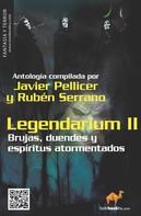 Varios Autores: Legendarium II