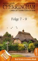 Matthew Costello: Cherringham Sammelband III - Folge 7-9 ★★★★
