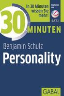 Benjamin Schulz: 30 Minuten Personality ★★