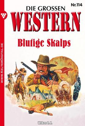Die großen Western 114