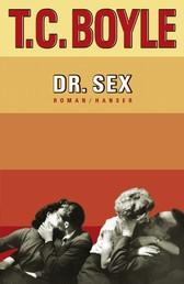 Dr. Sex - Roman
