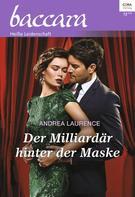 Andrea Laurence: Der Milliardär hinter der Maske ★★★★