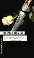 Manfred Baumann: Jedermanntod ★★★★