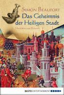 Simon Beaufort: Das Geheimnis der Heiligen Stadt ★★★★