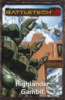 Blaine Pardoe: BattleTech Legenden 27 ★★★★