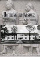 Jutta Krüger: Hoffnung und Absturz