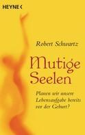 Robert Schwartz: Mutige Seelen ★★★★