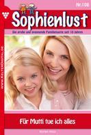 Korten Aliza: Sophienlust 108 – Familienroman ★★★★★