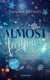 Almost Famous - (K)ein Superstar zu Weihnachten