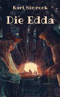 Karl Simrock: Die Edda ★★★