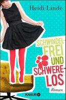 Heidi Linde: Schwindelfrei und schwerelos ★★★