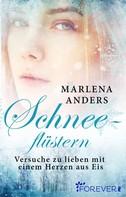 Marlena Anders: Schneeflüstern ★★★★