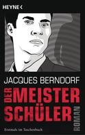 Jacques Berndorf: Der Meisterschüler ★★★★