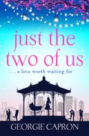 Georgie Capron: Just the Two of Us ★★★