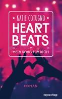 Katie Cotugno: Heartbeats - Mein Song für dich ★★★★