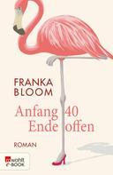 Franka Bloom: Anfang 40 - Ende offen ★★★★