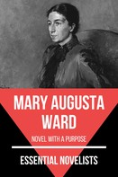August Nemo: Essential Novelists - Mary Augusta Ward