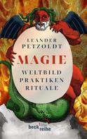 Leander Petzoldt: Magie ★★★