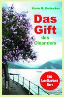 Karin B. Redecker: Das Gift des Oleanders