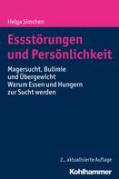 Helga Simchen: Essstörungen und Persönlichkeit ★★★★