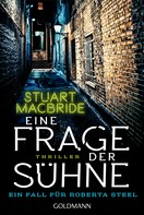 Stuart MacBride: Eine Frage der Sühne ★★★