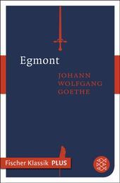 Egmont - Ein Trauerspiel in fünf Aufzügen