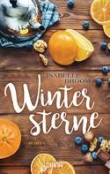 Isabelle Broom: Wintersterne ★★★★