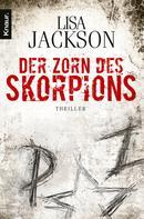 Lisa Jackson: Der Zorn des Skorpions ★★★★