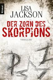 Der Zorn des Skorpions - Thriller