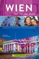 Karin Hanta: Bruckmann Reiseführer Wien: Zeit für das Beste