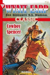 Wyatt Earp Classic 74 – Western - Cowboy Spencer