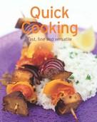 Naumann & Göbel Verlag: Quick Cooking